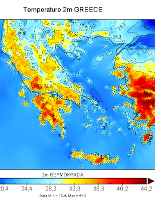 DEYT - Πρόγνωση Ελλάδας-Θεσσαλίας 18-20/5/2020