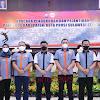 Kapolda Sulsel Lantik 24 Kapolres Jajarannya Jadi Ketua Umum PBVSI Di Wilayah