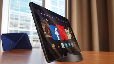 Kindle Fire 7 HDX