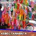 PALMA DEL RIO GO!: ARBOL DE TANABATA