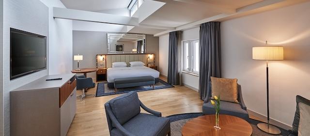 Hotel Hilton Cologne