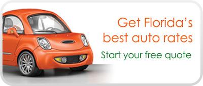 Florida Auto Insurance Quote