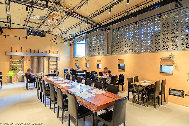 MG 3314 - 鹿寮享自在,台中景觀餐廳推薦,超美玻璃屋結合餐點、下午茶與民宿,還有落羽松水森林步道