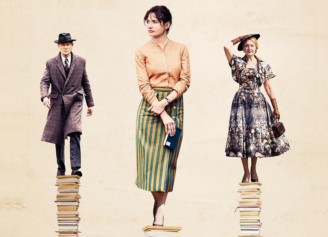 Filme A Livraria: 5 motivos apaixonantes para conferir o filme