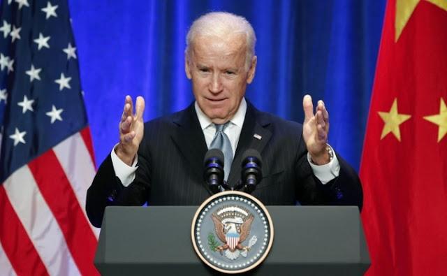 Joe Biden pide reconocimiento del genocidio armenio