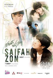 SaifahZon Story