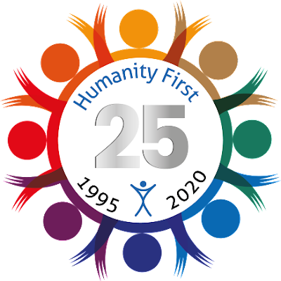 25 Tahun Humanity First : Wawancara Dengan Chairman Syed Ahmad Yahya