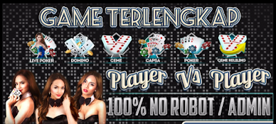 2 Situs Judi Poker Resmi yang Sangat Terpercaya