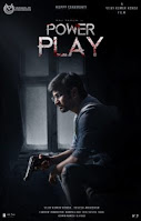 Power Play (2021) Hindi Dubbed Full Movie Watch Online Movies