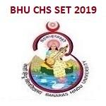 BHU CHS SET 2019 Entrance Result