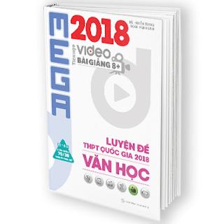 Tải PDF Mega Văn Học 2018