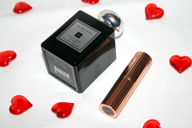 Valentines Day Gift Challenge with John Lewis