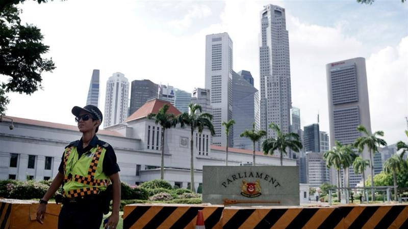 Singapore arrests Indonesian domestic workers for 'funding' ISIL