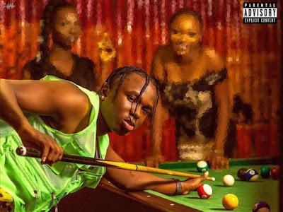 DOWNLOAD MP3: Kashcoming - Controlla