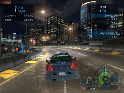Need For Speed Underground 3 Download Full Version Pc Game