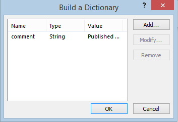 Publish as major version SharePoint file with workflow 2013