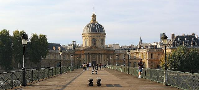 الأكاديمية الفرنسية