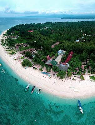 Wisata lombok termurah