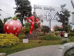 Paket City Tour Malang Batu Sehari