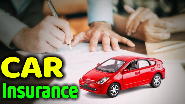 Car Insurance Policy| Car Insurance Types and Benefits