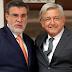 Otro cambio en el gabinete de AMLO: Julio Scherer deja la Consejería Jurídica