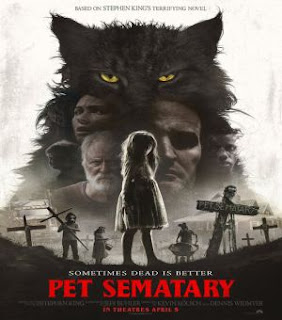 trailer, paramount pictures, paramount, pet sematary, stephen king, jason clarke, horror (film genre), scary, john litgow, amy seimetz, official, preview, release date
