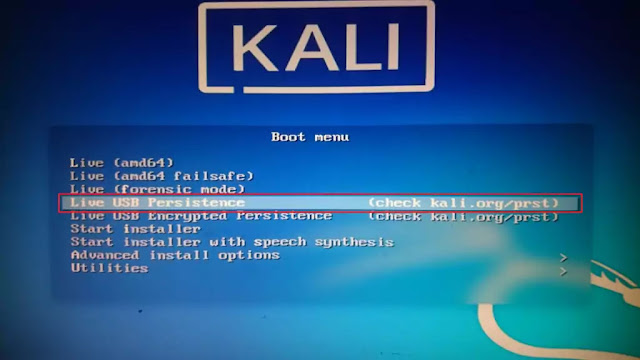 How To Install Kali Linux Using Bootable Pendrive  2021.2 (Step By Step)