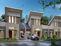 Siap-siap Sambut Rumah 2 Lantai Murah di Cluster Terbaru Perumahan Modernland Cilejit
