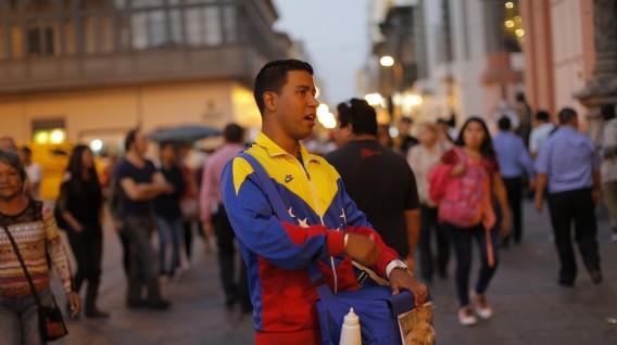 Permitirán que empresas tengan hasta el 100% de trabajadores venezolanos