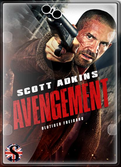 Avengement (2019) HD 1080P SUBTITULADO