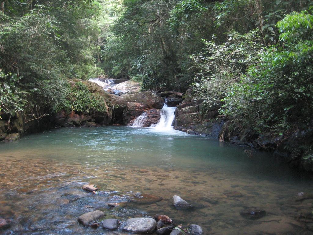 Cachoeira do Medanha