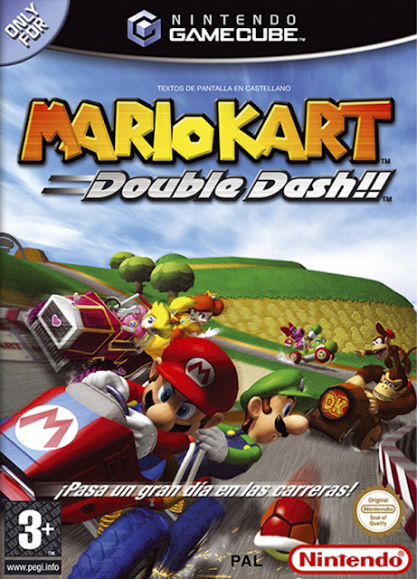 Mario Kart Double Dash ISO GC