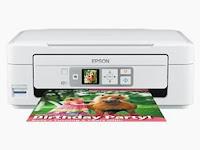 Download Epson XP-324 Driver Printer