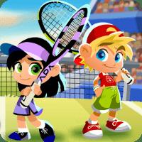 เกมส์ตีเทนนิสปะทะเอเลี่ยน