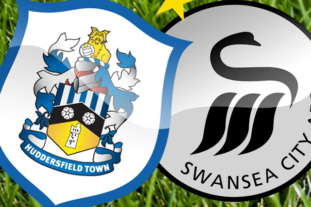 Huddersfield vs Swansea - Video Highlights & Full Match