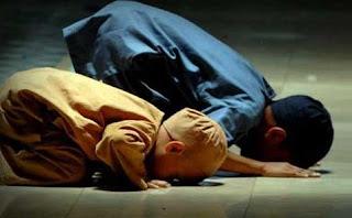 Macam-Macam Sujud dalam Islam & Penjelasannya