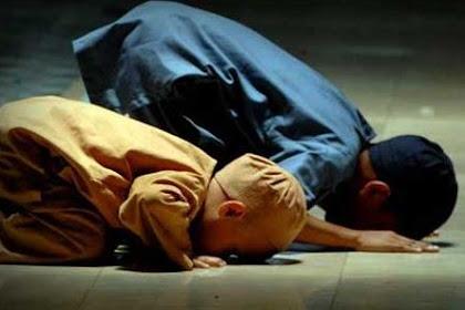 Macam-Macam Sujud dalam Islam dan Penjelasannya