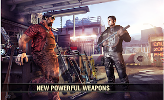 DEAD TRIGGER 2 - Zombie Survival Shooter Mod Apk