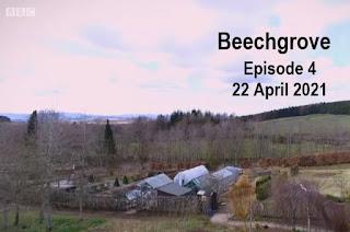 Beechgrove 2021 Episode 4 22 April 2021