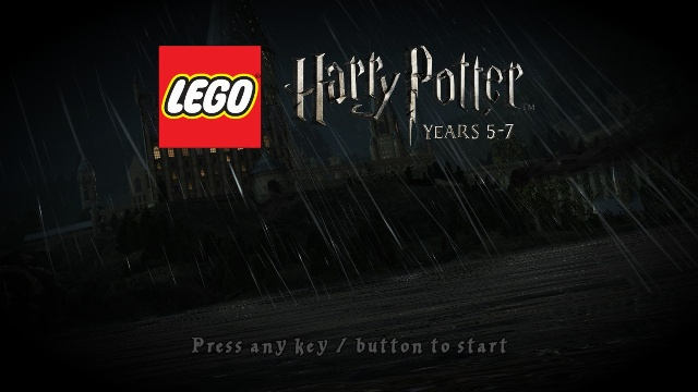 Download LEGO Harry Potter Years 5-7 PC Gameplay