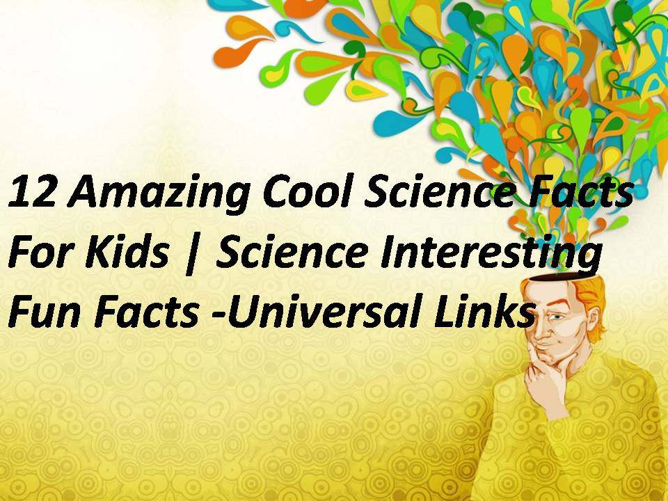 Funny Science Quotes For Kids 12 Amazing Cool...