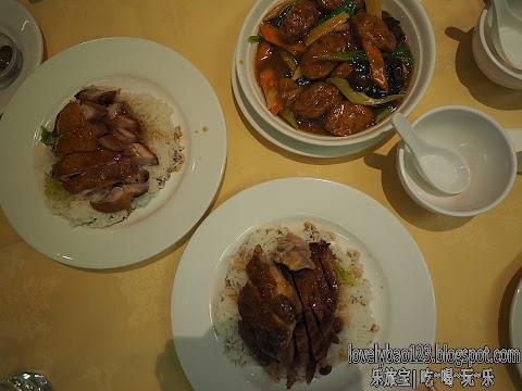 【伦敦美食】文兴酒家Four Seasons Restaurant @ Bayswater| 号称全世界最好吃的港式烧鸭