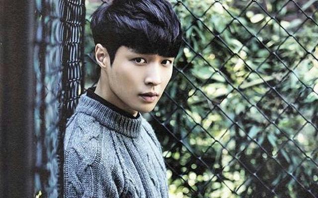 Lay EXO - Profil, Biodata dan Fakta Lengkap Lay EXO