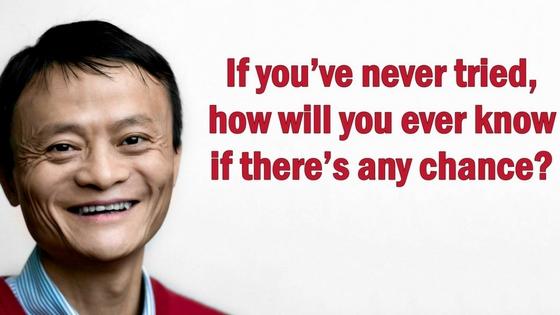 Kata Bijak Jack Ma Tentang Kentut Kumpulan Kata Kata