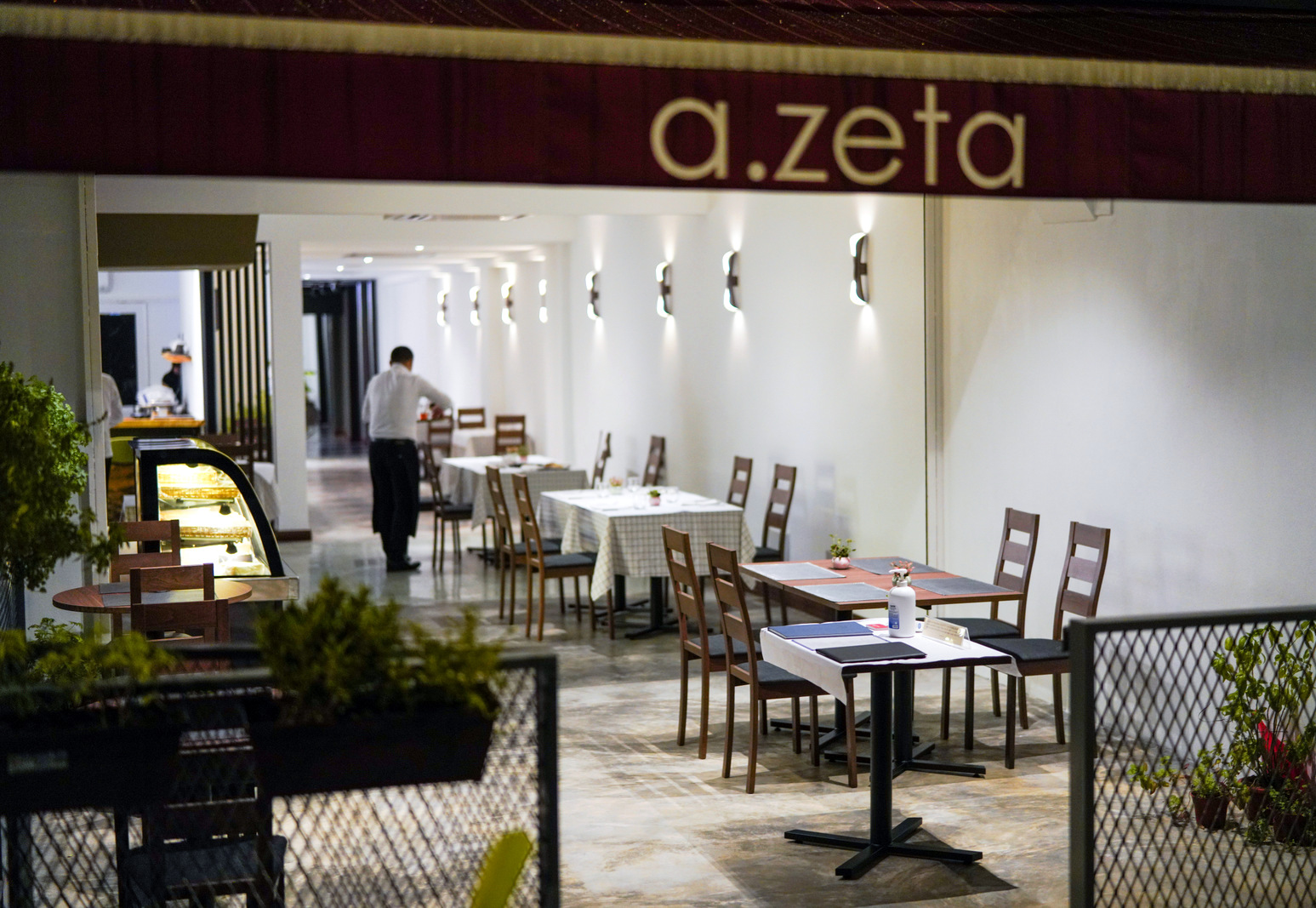 a.zeta kitchen, bangsar