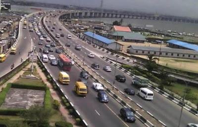 FG Finally Opens Third Mainland Bridge To Road Users