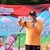 Walikota Ajak Lansia Kampayekan Senam Tera