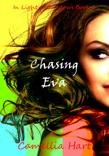 Chasing Eva by Camellia Hart