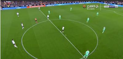 ملخص مباراة ريال مدريد وفالنسيا