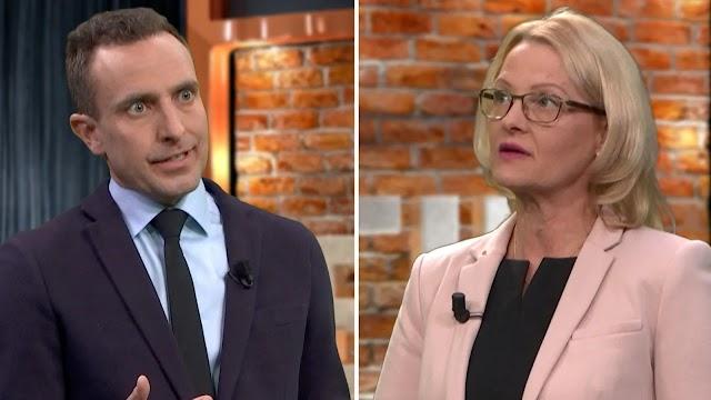 """""""Magyarországnak és Lengyelországnak semmi keresnivalója az EU-ban!"""" – üzenik a svéd balliberálisok"""